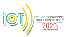 Intelligent Connect Things Conference 2020